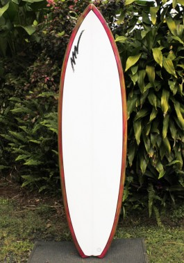Speed Fish custom order 6.2FT 20 2 1/2