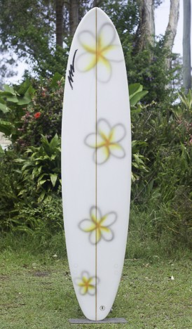 Code MC Mini Malibu 8FT Flower