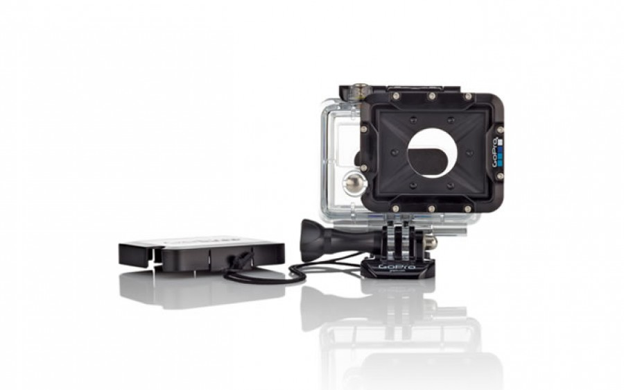 GoPro Dive Housing for HD and HD2