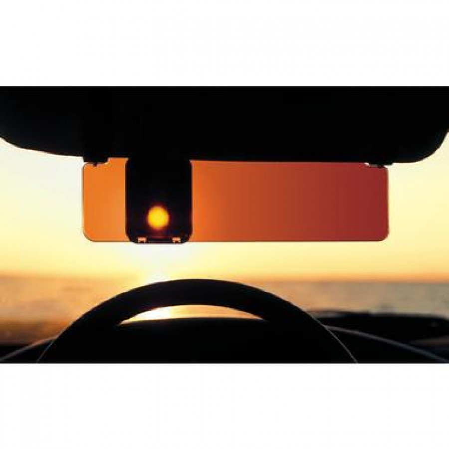 Sun Zapper-Car Sun Visor 75% OFF