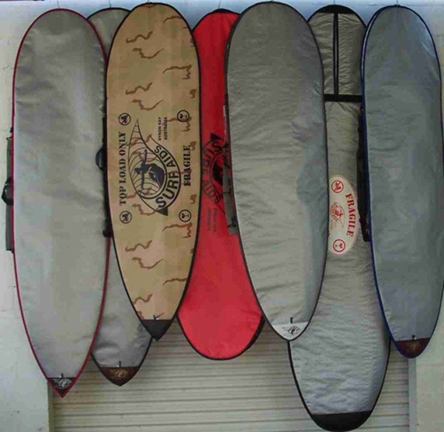 SUP Custom Made Travel Cover -surfaids