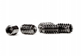 Code FCS Stainless Steel Screws (Pack of 6)