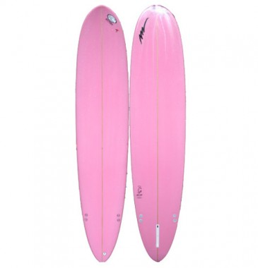 High Performance Malibu Pink spray with Glitter Lam 9.1FT