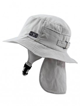 Code INDO SURF HAT with back flap Mens O&E