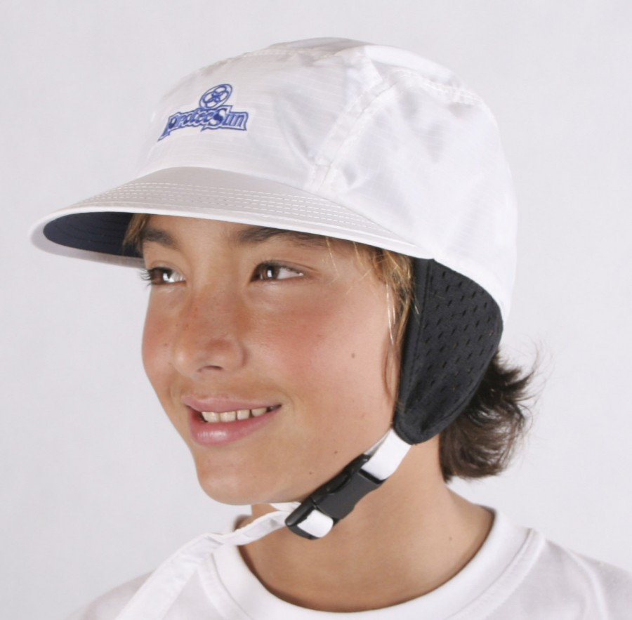 ProtecSun Surfcap - Surf Cap - Sailing CapThe Best Surfcap you can get wet